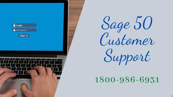 Sage 50 Customer Support