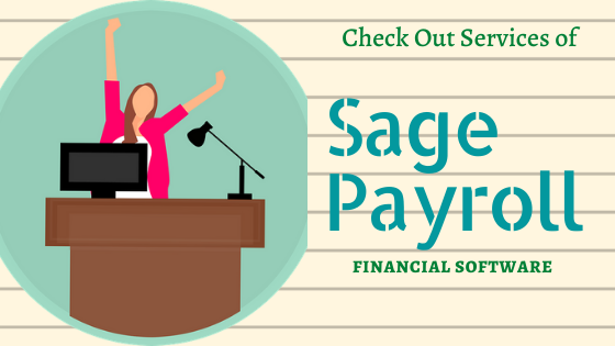 Sage Payroll Services